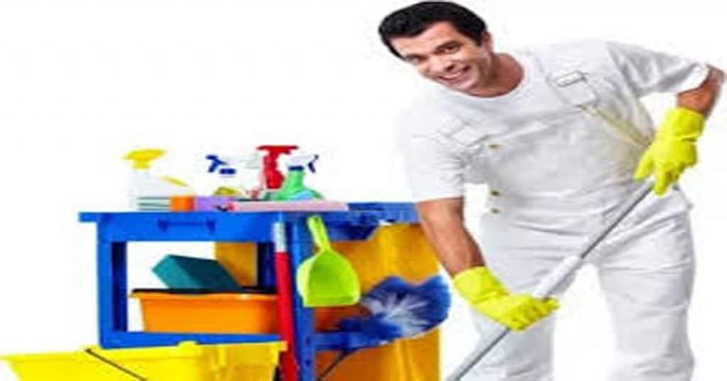 افضل شركة تنظيف منازل بالخرج