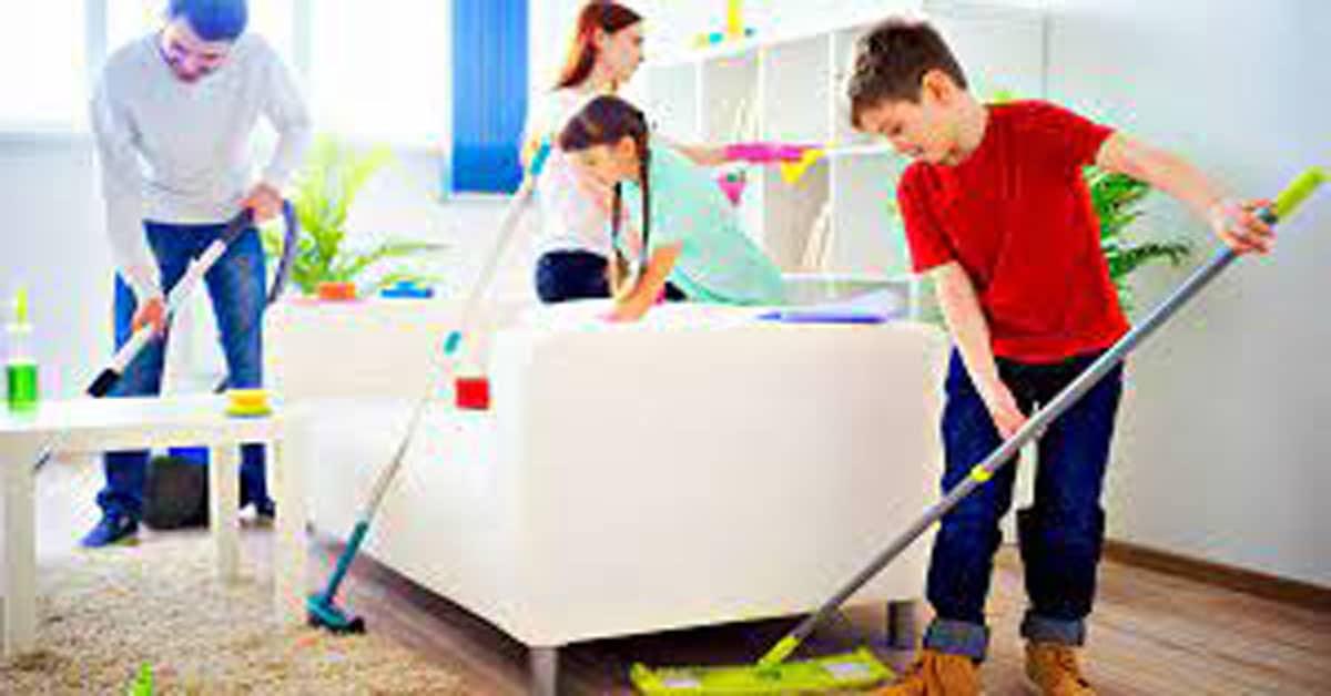 افضل شركة تنظيف منازل بالمجمعة