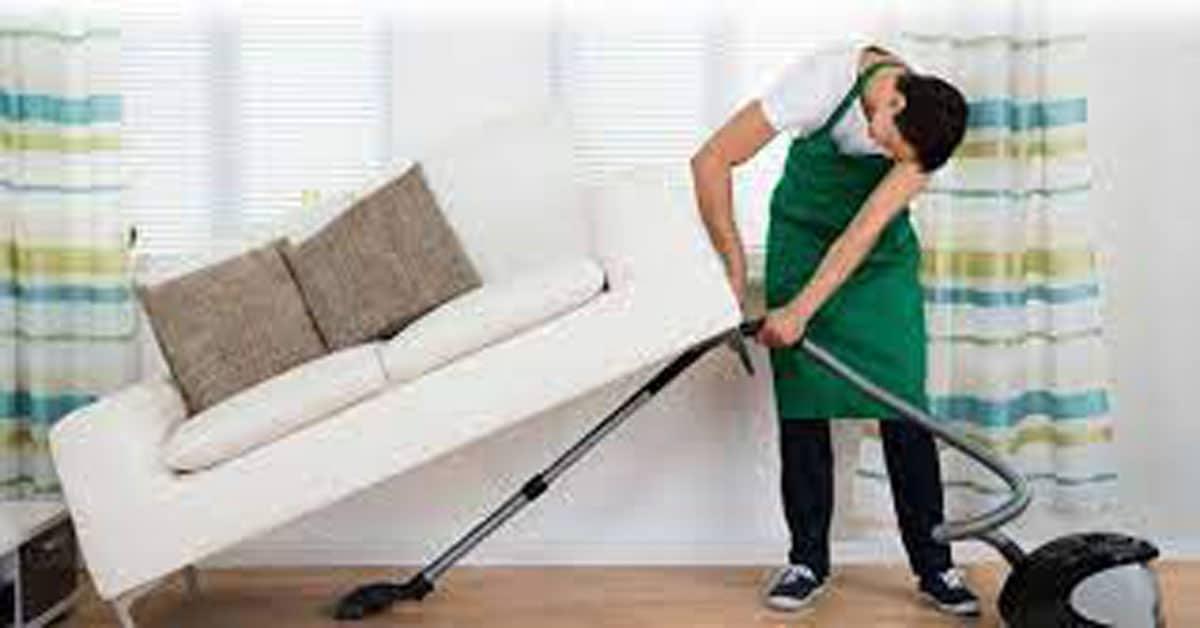 افضل شركة تنظيف مجالس بالغاط