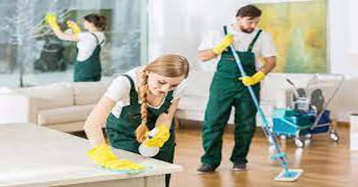 افضل شركة تنظيف منازل بضرما