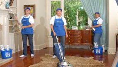 افضل شركة تنظيف بالخرج