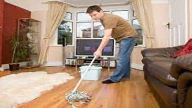 افضل شركة تنظيف منازل بالسليل