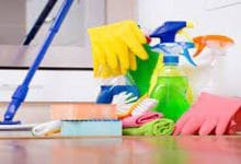 افضل شركة تنظيف بالدمام